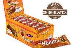 پخش عمده کاکائو رامتین شونیز