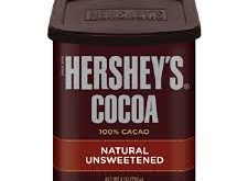 کاکائو هرشیز