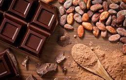 خمیر کاکائو ایرانی