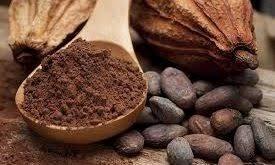 کاکائو آلکالایز سیاه
