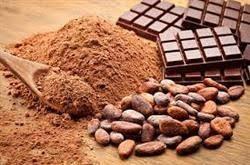 انواع کاکائو خارجی
