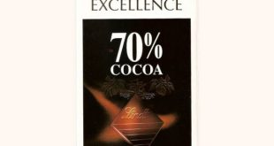 کاکائو خارجی دارک