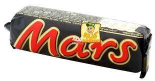 کاکائو مارس