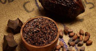 فروش عمده بهترین نوع پودر کاکائو کیلویی تیره